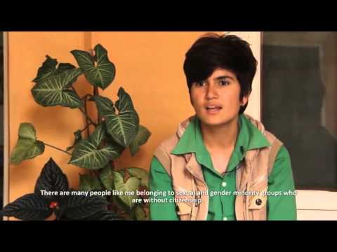 LGBTI Moment in Nepal