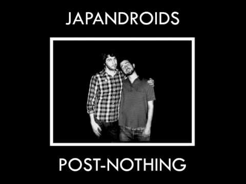 Japandroids - Rockers East Vancouver
