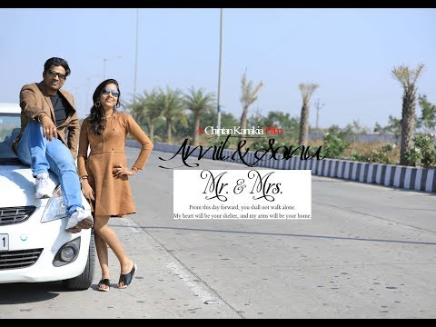 Mr & Mrs#Amit & Sonu#Shortfilm#Surat#Gujrat#2017#by Chintan Kanakia
