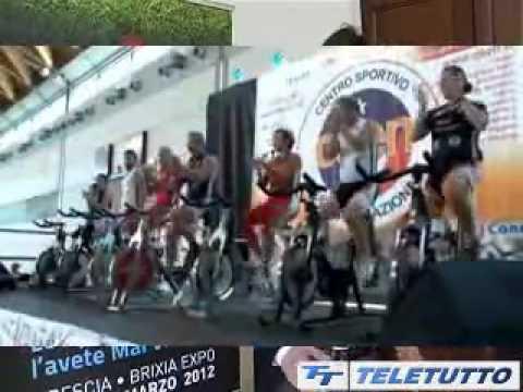 Alla fiera di Brescia è tempo di Sport Show – tg Teletutto