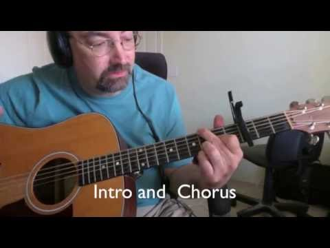 How To Play Carolina In My Mind Guitar Lesson James Taylor