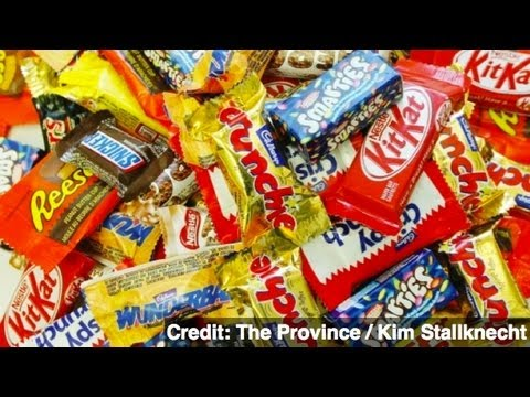Chocolate Conspiracy Accusations Made in Canada