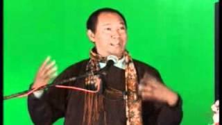 Burmese Literature Talk Show Part 5