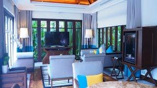 รีวิว ที่พัก #5: Intercontinental PATTAYA [Oceanview Villa]