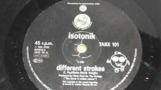Скачать Different Strokes Isotonik Original Version