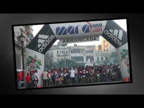 Havana Marathon from RUNNING National Broadcast Series