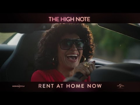 "Clip – The High Note – ""Find Your Voice"" Featurette – Rent at Home Now"