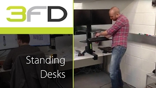 3fd  Standing Desk