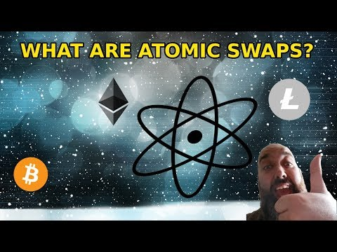 Atomic Swaps. What are they and how do they work?