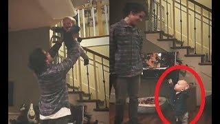 WATCH!!! Tori Roloff's Video Of Jacob And His Nephew Jackson Roloff Bonding Is Too Cute!!! [VIDEO]