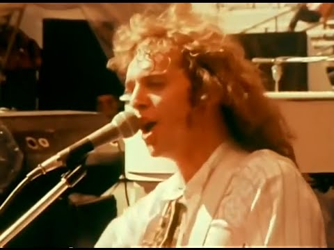 Peter Frampton - I'm In You - 7/2/1977 - Oakland Coliseum Stadium (Official)