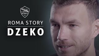 Roma Story | Edin Dzeko (IT)