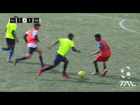 Simba Sports B v Falcons FC (Gameweek 4 Division 3 TAL Bangalore Season 5)