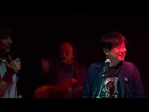 HIKASHU feat. VocColours Live @Cologne THE KEP