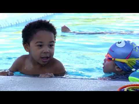 Chandler Aquatic Scholarships