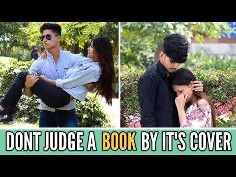 Don't Judge a Book By Its Cover | Desi People | Feat. LIKE APP | Youthiya Boyzz