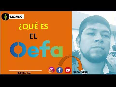 03: OEFA