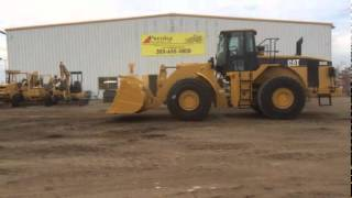 1996 CATERPILLAR 980G For Sale