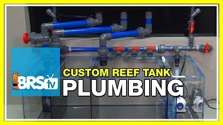 Week 5:  Plumbing, Overflows, and Return Pumps | 52 Weeks of Reefing #BRS160(, 2015-07-24T16:52:36.000Z)