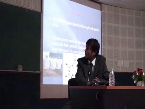 Presenting Paper at UKIERI Concrete Congress 2015 organised by NIT,Jalandhar