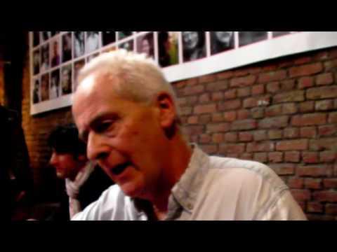 Nick Davies - Why Media Drag Down Societies