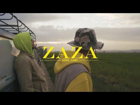 LON3R JOHNY - ZAZA (Prod. CRIPTA)