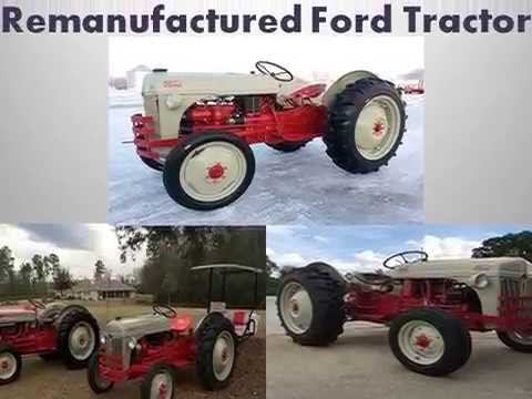 N Complete Tractor Parts Inc  -  Company Profile