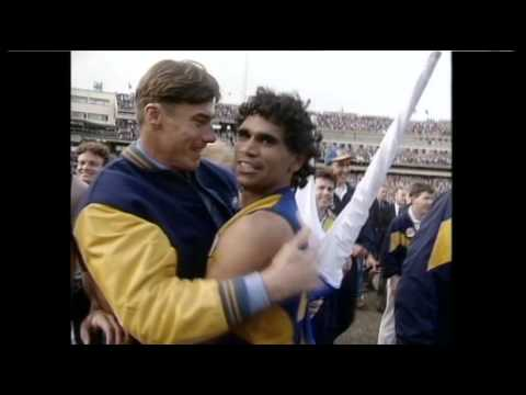 Chris Lewis - 2013 WA Football Hall of Fame Induction Video
