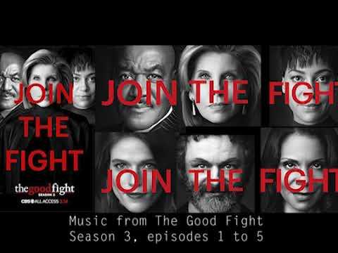Download The Good Fight score - Season 3, Episodes 1-5