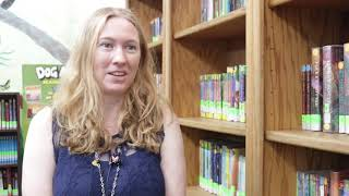 San Juan USD: Distance Learning Shout out Meaghan Morlan