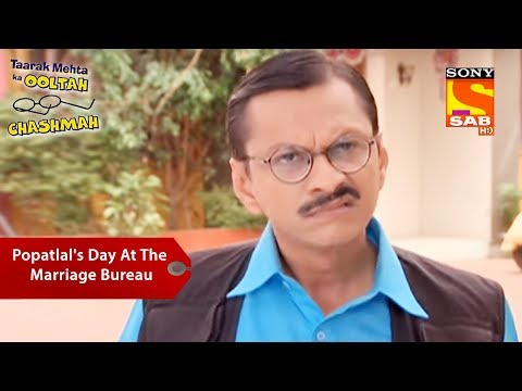 Negative Thought For The Day | Taarak Mehta Ka Ooltah Chashmah