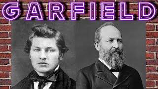 President James Abram Garfield Mini Documentary