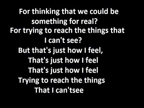 Am I WrongNico & Vinz Lyrics