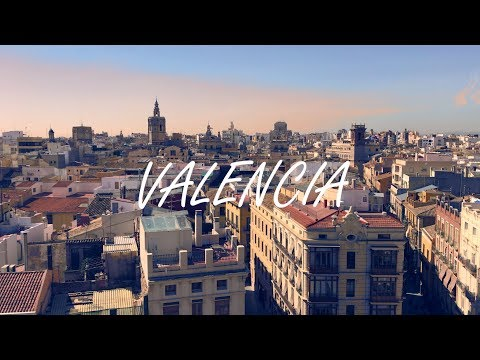 Italobrothers - Summer Air // TRAVEL VIDEO // VALENCIA // SPAIN