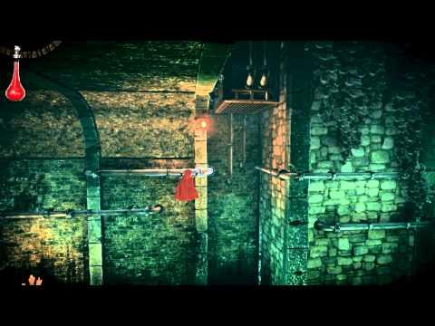 Freaking rats... WOOLFE:Red Hood Diaries -part 2-  