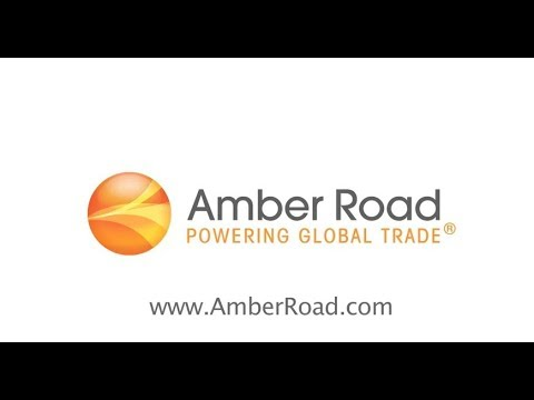Amber Road on TALK BUSINESS 360 TV