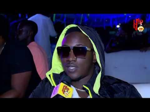 DAMMY KRANE OPENS UP ON FEUD WITH WIZKID (Nigerian Entertainment News)