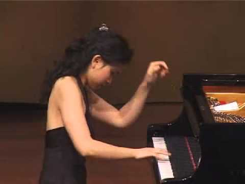 Mozart - 12 Variations in C major, K. 179 - Jie Chen