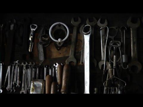 Appino - Il lavoro mobilita l'uomo (video ufficiale)