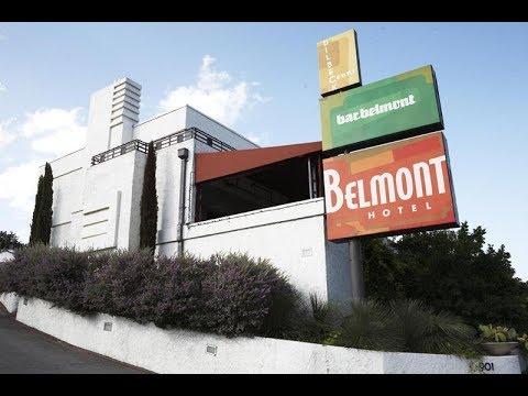 Belmont hotel dallas 901 fort worth ave dallas tx 75208