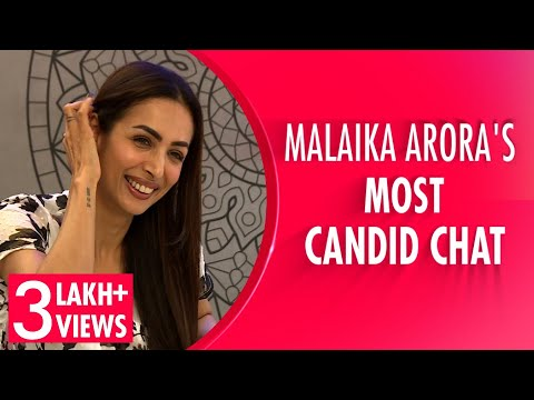Malaika Arora Opens Up On Her Divorce With Arbaaz Khan | Malaika Arora's Yoga Tips