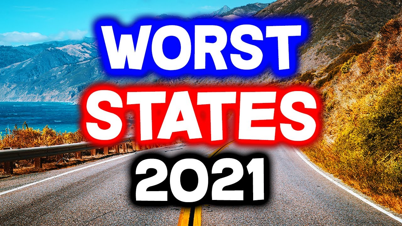 Best and Worst States for Families | US Daily Review
