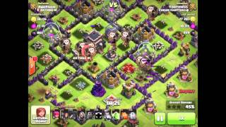 Clash Of Clans  | Live from Forum Chatters the Clash Community clan