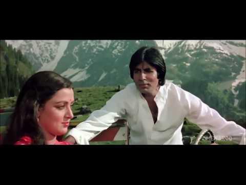Dilbar Mere Kab Tak Mujhe HD   Satte Pe Satta 1982   R D  Burman   Gulshan Bawra   Kishore Kumar