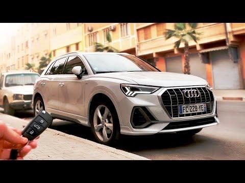 NOUVEAU : AUDI Q3 S LINE 2019, LE MEILLEUR DES SUV COMPACTS ?
