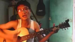 Vẽ một nụ cười - Guitar Davi's Hùng