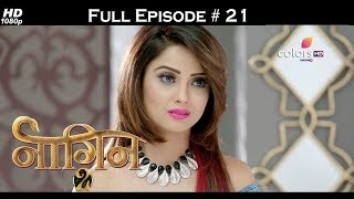 Naagin 2 - Full Episode 21 - With English Subtitles
