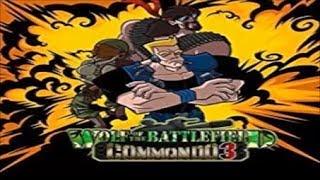 Demo PS3: Wolf of the battlefield - Commando 3