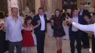MUZICA CE NU TE TINE PE SCAUN - FORMATIA IULIAN DE LA VRANCEA 2017