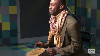 Founder, Yao Ababio of Asase Yaa African American Dance Theater Performs | BK Live
